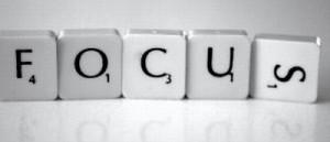 Life Focus Groups