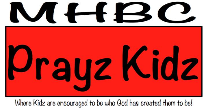 Prayz Kidz Birthday Club