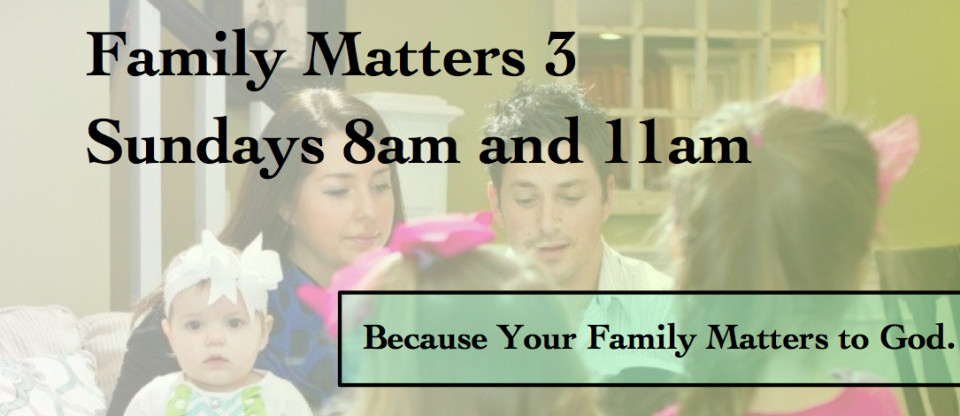 family matters three