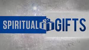 spiritual gifts logo