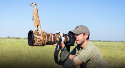 MHBC Photographer/Videographer