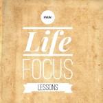 LIfe Focus Podcast ARt