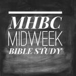 Midweek Podcast Art